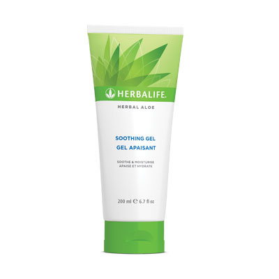 Herbal Aloe Gel Lenitivo