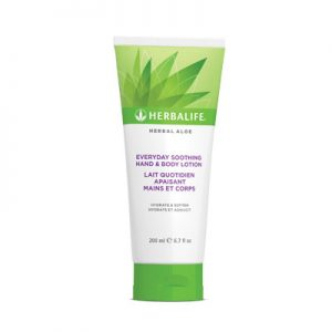 Herbal Aloe Lozione Mani e Corpo