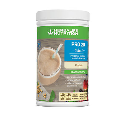 PRO20 Select Drink Proteico